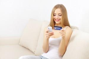Kreditkarte für den Nachwuchs