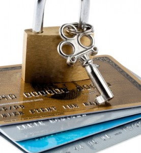 Kreditkarten sperren
