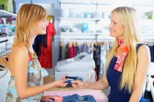 Sicherer Umgang mit der Kreditkarte