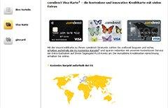 Visa Karte Comdirect.Comdirect Visa Karte Test 2019 Aktuelle Erfahrungen