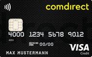 Comdirect Kartensperrung